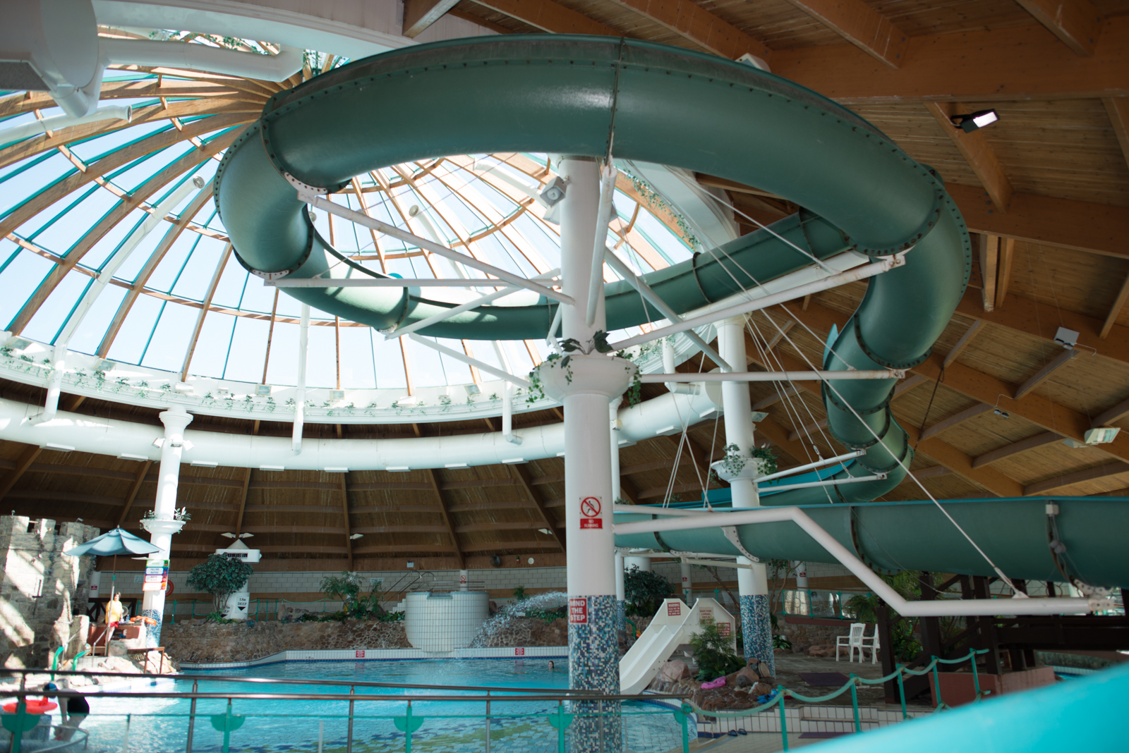 Fantastic march membership offer aqua dome tralee for Tralee swimming pool timetable
