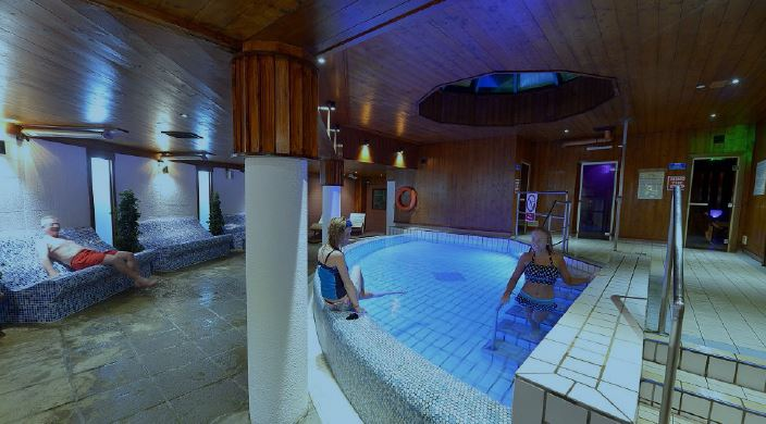 Fantastic march membership offer aqua dome tralee - Hotels in tralee with swimming pool ...