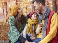 5 Family Activities For Autumn