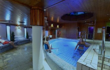 Aqua dome attractionsaqua dome tralee - Hotels in tralee with swimming pool ...