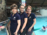 Thornton Therapies and Vitality Spa at the Aqua Dome!