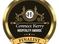 Please Vote for the Aqua Dome in the Connect Kerry Hospitality Awards