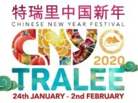 Celebrate Chinese New Year in Tralee 24 Jan-2 Feb 2020